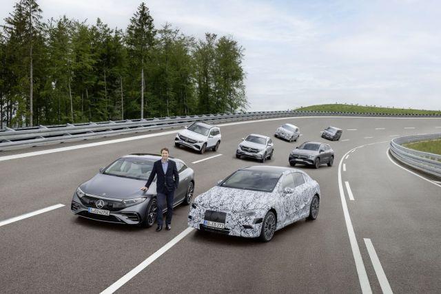 Mercedes-Benz-modelova_rada-elektromobily
