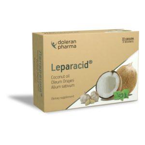 лепарацид