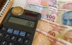 türkiye'de asgari ücret 2.825 tl oldu!