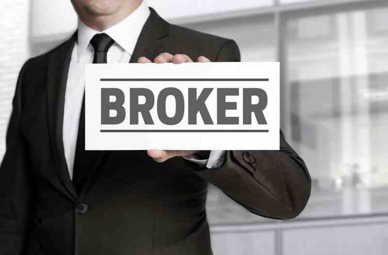 broker sorumlulukları