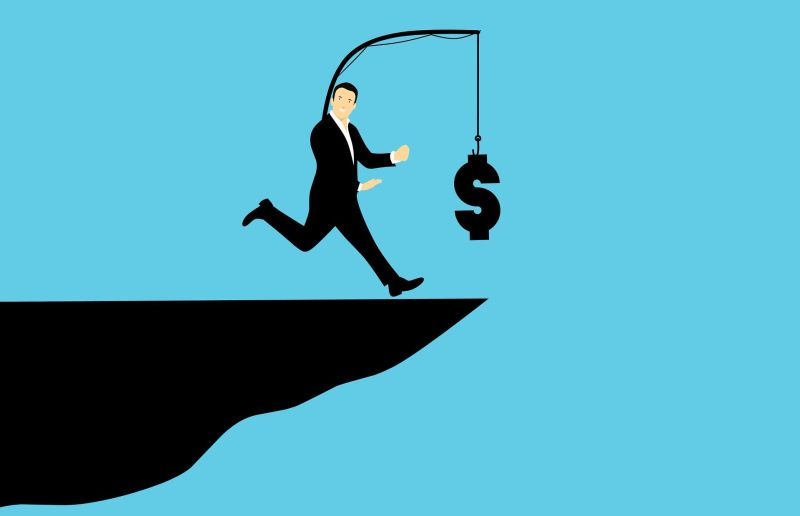 finansal risk