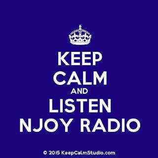 Επειδη η μουσικη δεν εχει ημερομηνια ληξης…classic hits non stop στον nJoy