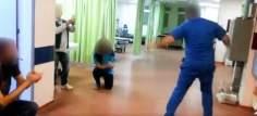 Σάλος στη Μυτιλήνη με το ζεϊμπέκικο εργαζομένων του νοσοκομείου στο τμήμα επειγόντων