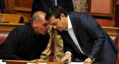 Βαρουφάκης: Ρώτησα τον Τσίπρα «είσαι εντελώς ηλίθιος;»