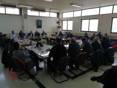 Διεξήχθη το Διοικητικό συμβούλιο της ΣΑΣΟΕΕ στο Κιάτο