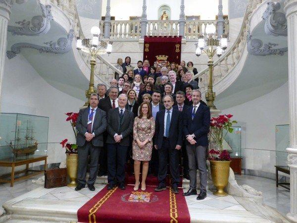 Διαμεσογειακή Επιτροπή της CPMR στην Καρθαγένη Ισπανίας