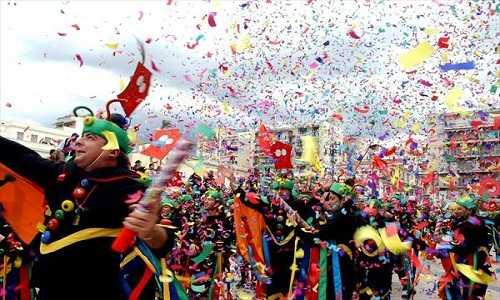 Ευχαριστήρια Ανακοίνωση του Δήμου Λουτρακίου – Περαχώρας – Αγ. Θεοδώρων για το επιτυχημένο τριήμερο