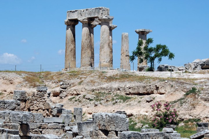 Απόδοση ποσοστού από τα εισιτήρια των αρχαιολογικών χώρων ως ανταποδοτικό  έσοδο των Δήμων