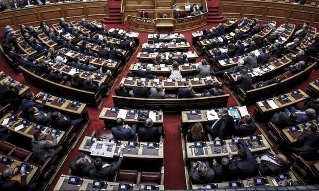 Προανακριτικη για βουλευτες του ΣΥΡΙΖΑ για τη NOVARTIS ζητά η ΝΔ