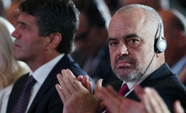 Για συμφωνία αποκήρυξης των όρων «Τσαμουριά» και «Βόρεια Ήπειρος» μιλούν οι Αλβανοί