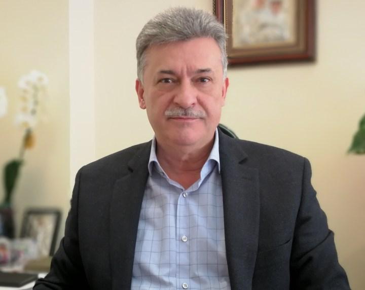 Νανοπουλος: Πρέπει να πάμε προτάσεις στο Αναπτυξιακό συνεδριο