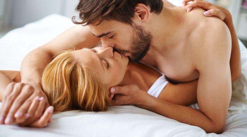 Σεξ… διά πάσαν νόσον και για όλα τα κέφια: Από πέντε λεπτά ως ένα μήνα, κάθε μέρα!