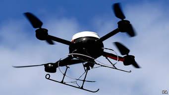 Delivery καφέ με… drone από κατάστημα της Πάτρας –