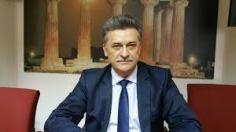 Βασιλης Νανόπουλος : Ο δήμος Κορινθίων πρέπει να αξιοποιήσει την ευκαιρία για τις βασικές υποδομές που λείπουν.