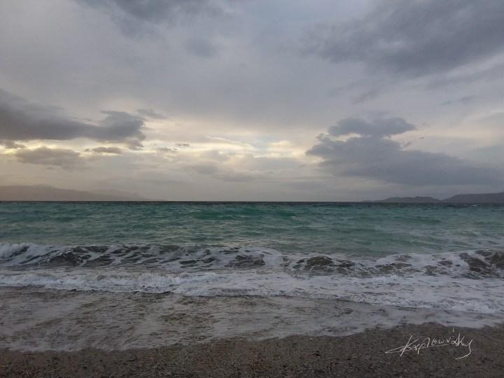 Παραλία Καλάμια 4 EVER