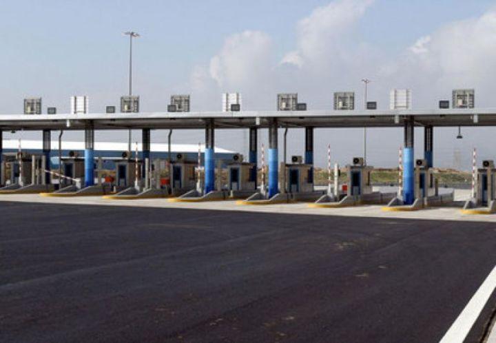Οι νέες τιμές των διοδίων στον αυτοκινητόδρομο Πατρών – Αθηνών -Τι θα πληρώνουν οι οδηγοί στα διόδια Κιάτου και Ισθμού…