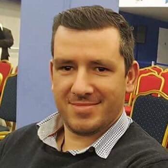 Ο Κώστας Βενετσάνος υποψήφιος πρόεδρος ΔΗΜΤΟ στο Λουτρακι