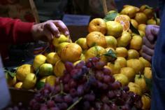 Τρόφιμα – δηλητήριο από την Τουρκία – Κατασχέθηκαν 400 τόνοι