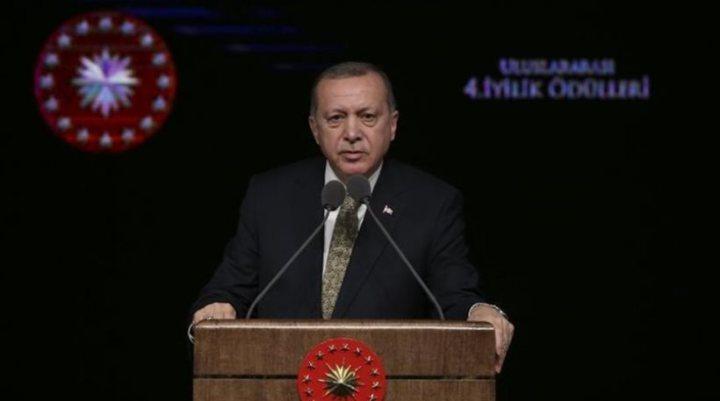 Επίθεση Ερντογάν στην ΕΕ: Στην Ελλάδα δώσατε 400 δισ. και στην Τουρκία τίποτα