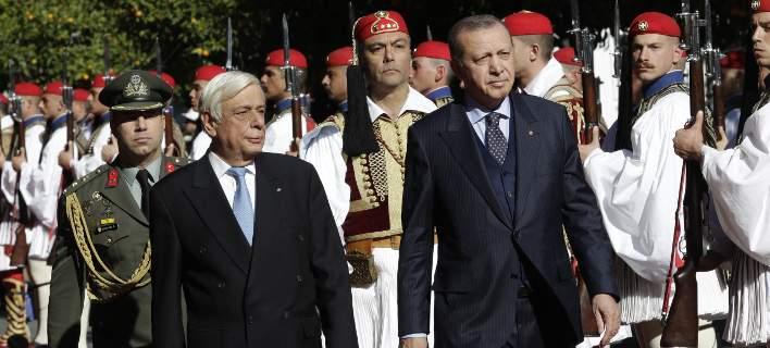 Erdogan εκτός ορίων: Θύμισε τη Μικρασιατική καταστροφη!