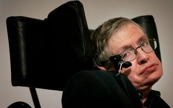 «Έφυγε» στα 76 του ο Stephen Hawking