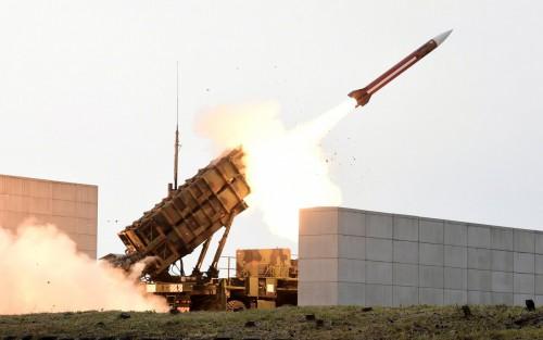 Μετά τους ρωσικούς πυραύλους S-400, η Τουρκία αγοράζει πυραυλικά συστήματα Patriot από τις ΗΠΑ