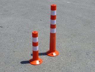 Κολονάκια στους Αγ.Θεοδώρους για το παράνομο παρκάρισμα