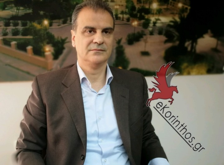 Τι έδειξε ο Χρήστος Χασικίδης με την πρώτη του ανακοίνωση