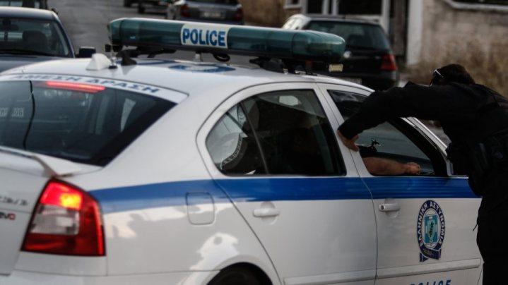 Αλλοδαποί πιτσιρικάδες «ξάφρισαν» μαγαζί στο Λουτράκι