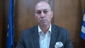 """Γκιώνης : «Kαταγγέλω τη Διοίκηση του Καζίνο. Α.Ε χωρίς λεφτά , δε γίνεται"""""""