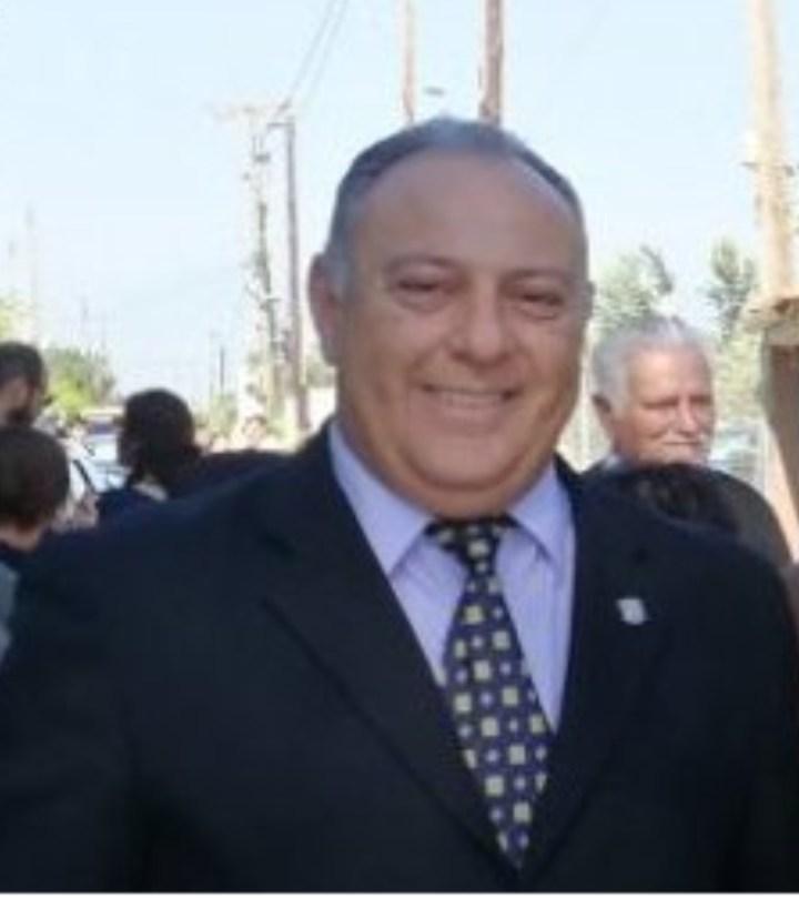 Υποψηφιότητα για Μέλος της ΝΟΔΕ Κορινθίας καθώς και για το αξίωμα του συνέδρου