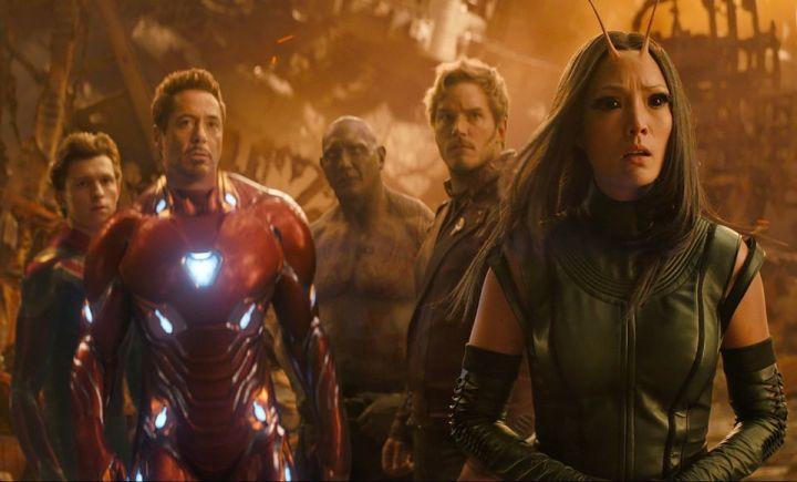 18 πράγματα που πρέπει να θυμάσαι πριν δεις το 'Avengers: Infinity War'