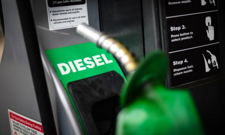 Αξίζει να αγοράσω diesel;