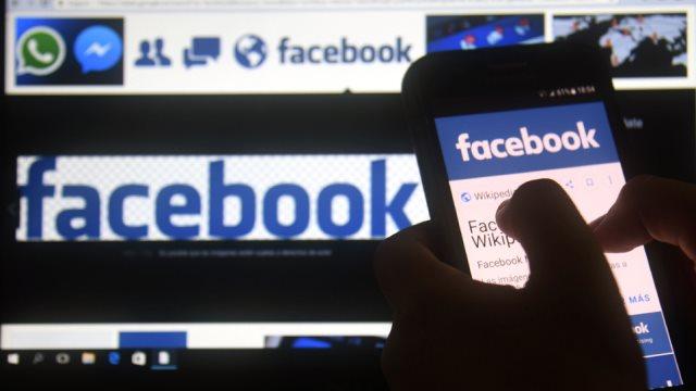 Ελέγξτε αν «χάκαραν» τον λογαριασμό σας στο Facebook