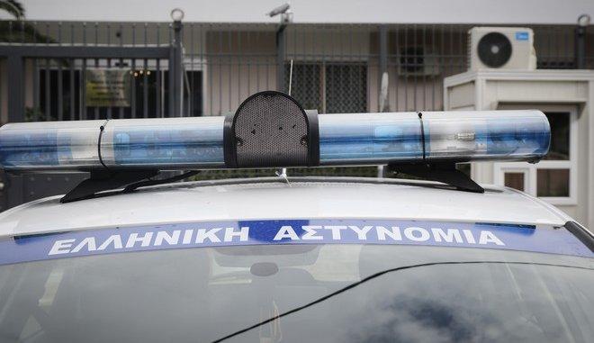 Άγριο έγκλημα στους Θρακομακεδόνες: 79χρονος σκότωσε τη σύζυγό του με μπαλτά
