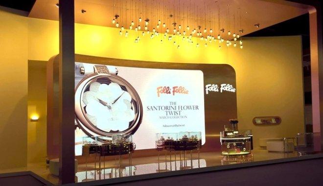 Folli Follie: Συνεχίζεται το θρίλερ – Χάθηκε μισό δισ. ευρώ σε δύο μέρες