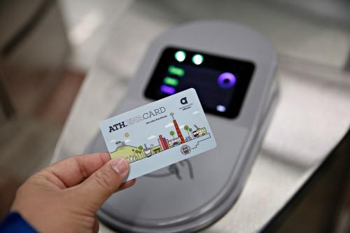 ΟΑΣΑ: Ξεπέρασαν τις 140.000 οι κάρτες ανέργων και AMEA