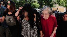 Πετρούπολη: Στη φυλακή η μητέρα της 19χρονης – Διαφωνία για την παιδοκτόνο