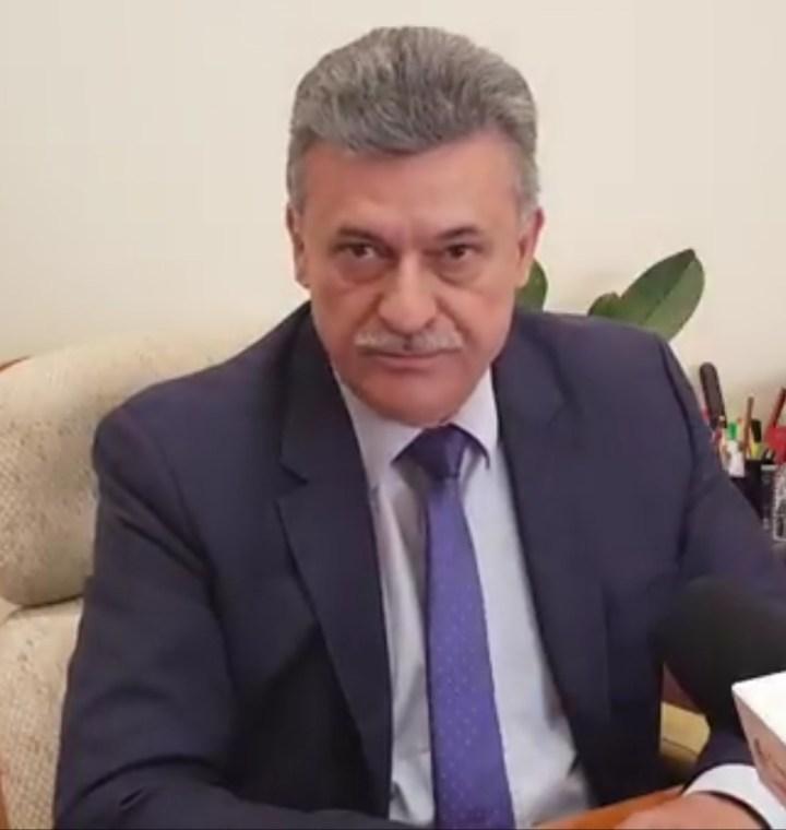 Νανοπουλος: Οι τρεις ομαδες από την παράταξη Πνευματικού το έχουν ρίξει στα εκλογικά και η πόλη στο έλεος…