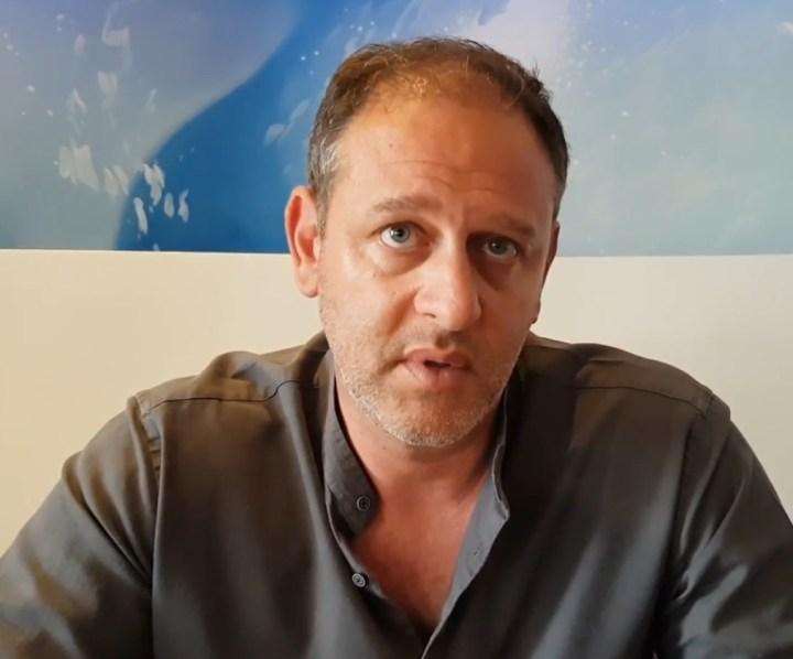 Βασιλοπουλος: Ο δήμαρχος εμπλέκει ακαδημίες ποδοσφαίρου μεταξύ ανθρώπων της νύχτας και της κόντρας με Οικονομου