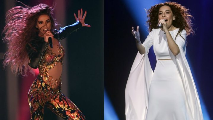 «Grexit» από την Eurovision, παρούσα στον τελικό η Κύπρος με την Φουρέιρα!