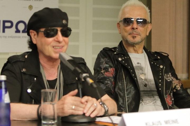nJoy radio:Οι Scorpions έγιναν και πρωταθλητές στο Καλλιμάρμαρο