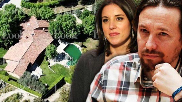 Μηνιαία δόση 1.755 ευρώ θα πληρώνει ο Mr Podemos…καλημερα