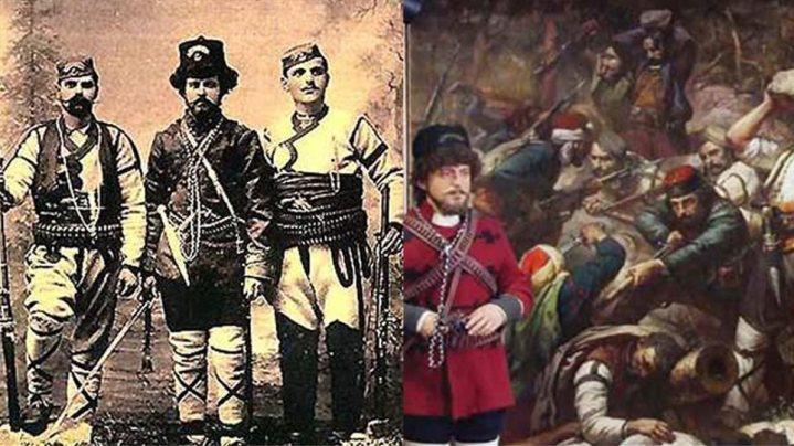 Εξέγερση του Ίλιντεν: Η επανάσταση των σλαβοφώνων που θέλουν στο όνομά τους τα Σκόπια