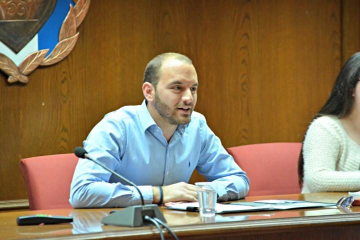 Τιμολέων Πιέτρης: Μονόδρομος η άμεση αναβάθμιση της Δημοτικής Αγοράς από τον Δήμο Κορινθίων