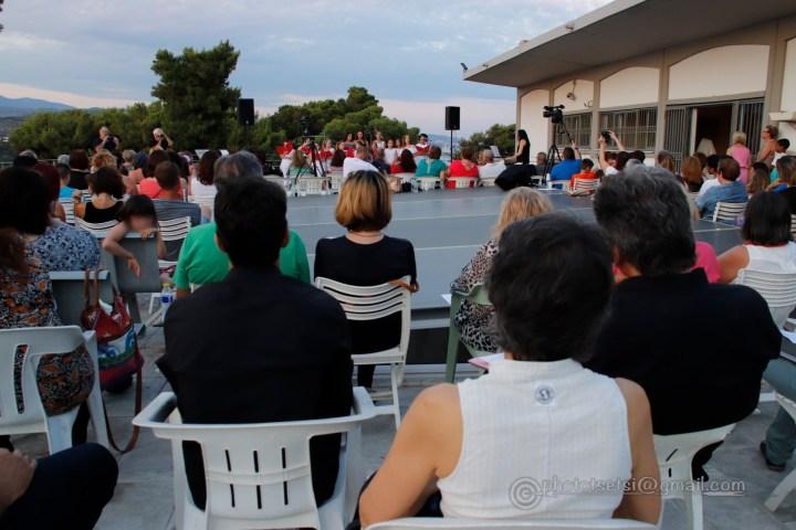 """""""Μύθοι στην μουσική"""": Δράση για τον εορτασμό της Παγκόσμιας Ημέρας Μουσικής"""