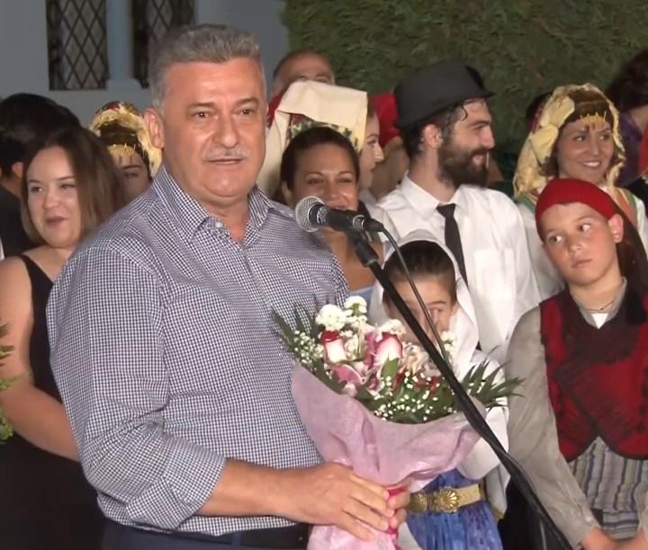 Νανοπουλος: Ο Π.Σ Τερψιχόρη πρέπει να βρίσκεται στο ΔΣ του ΚΕΠΑΠ