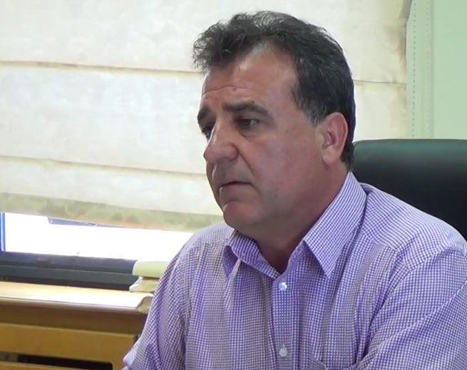 Όταν ο δήμαρχος Κορινθίων έλεγε πως κάποιοι σύλλογοι έχουν κάνει μαγαζιά