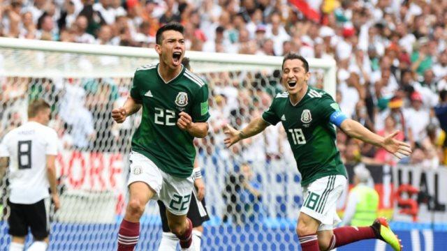 Το Μουντιάλ των εκπλήξεων: Ήττα για τη Γερμανία, ισοπαλία για τη Βραζίλία!