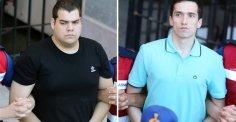 Δόλο προσάπτει ο τούρκος εισαγγελέας στους δύο Ελληνες στρατιωτικούς